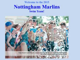 nottinghammarlins.net