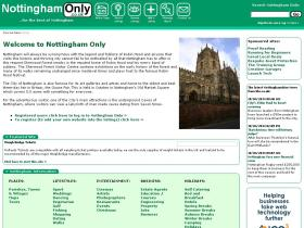 nottinghamonly.co.uk