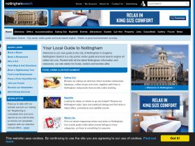 nottinghamsearch.co.uk