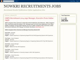 nowkrirecruitments.blogspot.in