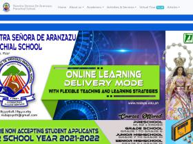 nsdaps.edu.ph