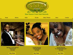 nsfsrecords.com