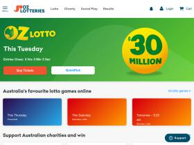 nsw.ozlotteries.com