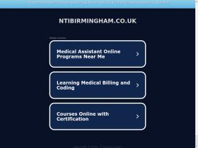ntibirmingham.co.uk