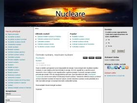 nucleare.ro