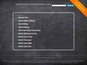 nudefemale-bodybuilders.com