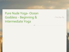 nudeyoga4you.com