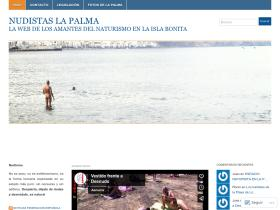 nudistaslapalma.wordpress.com