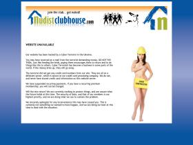 nudistclubhouse.com