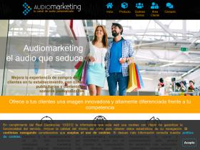 nuevoaudiomarketing.es