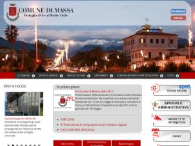 nuovo.comune.massa.ms.it