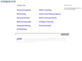 nursingnow.co.uk