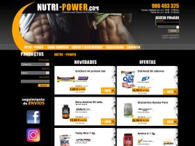 nutri-power.com