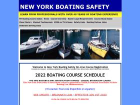 nyboatingsafety.com