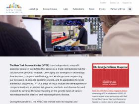 nygenome.org