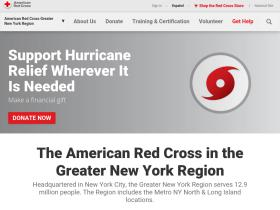 nyredcross.org