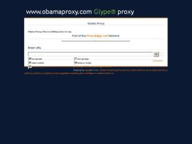 obamaproxy.com