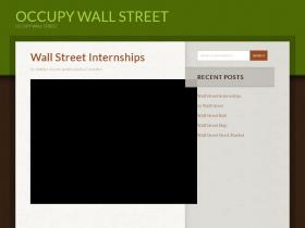 occupy-wall-street.com