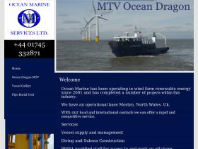 oceanmarineuk.co.uk