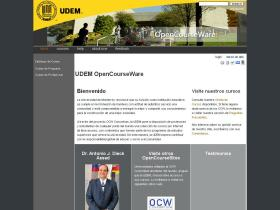 ocw.udem.edu.mx