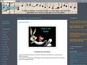 odeonmusic.blogspot.be