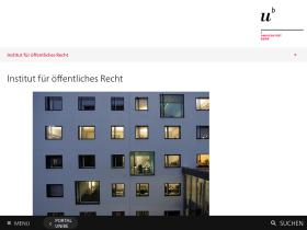 oefre.unibe.ch