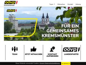 oevp-kremsmuenster.at