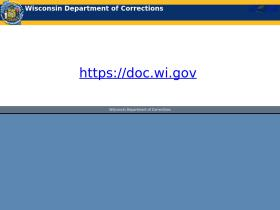 offender.doc.state.wi.us