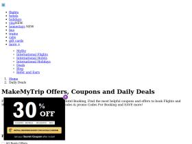 offers.makemytrip.com