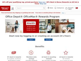 officemaxperks.com