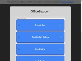 officesex.com