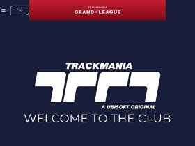 official.trackmania.com