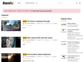 sites similar to liveleak