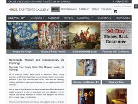 oilpaintingsgallery.com