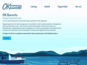 okbarents.no