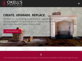 okellsfireplace.com