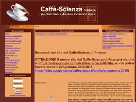 old.caffescienza.it