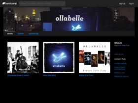 ollabelle.bandcamp.com