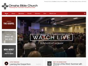 omahabiblechurch.org