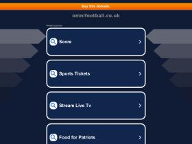 omnifootball.co.uk