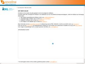 oncoline.nl