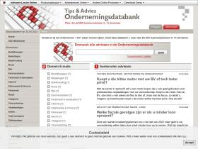ondernemingsdatabank.indicator.be