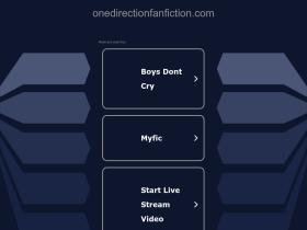 onedirectionfanfiction.com