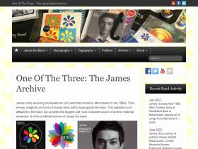 oneofthethree.co.uk