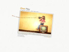 oneplay.fr