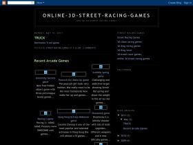 online-3d-street-racing-games.blogspot.com