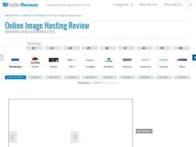 online-image-hosting-review.toptenreviews.com