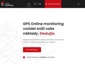 online-monitoring.cz