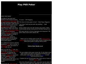 online-poker-buddy.co.uk