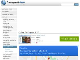 online-tv-player.programmesetjeux.com